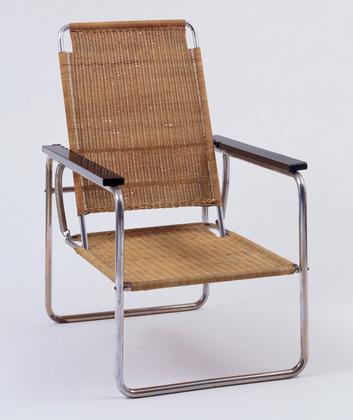 B25 stoel Marcel Breuer