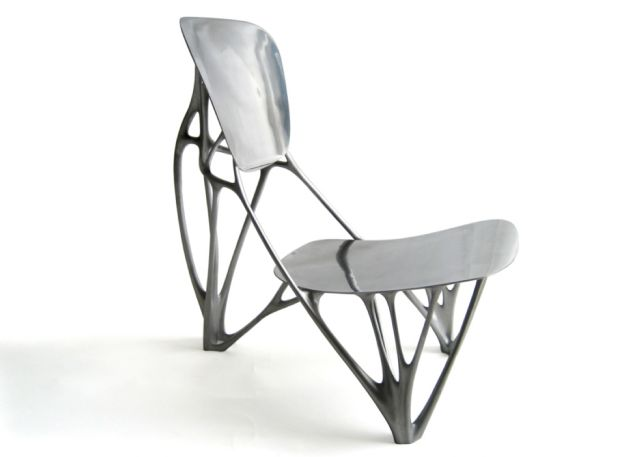 Bone chair joris laarman designstoelen org