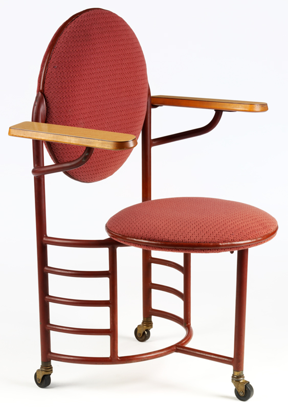 Desk chair Frank Lloyd Wright
