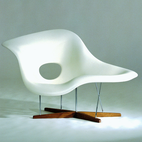La chaise charles ray eames - Chaise charles et ray eames ...