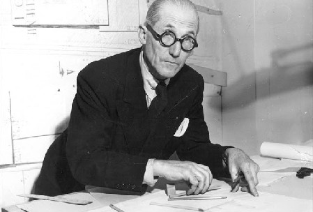 Pierre le Corbusier