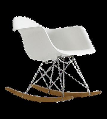 RAR schommelstoel Chales & Ray Eames